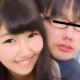 岡田まゆ、淫行中学教師
